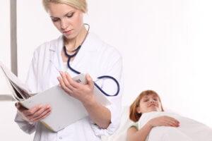 Лечение должно проходить под контролем специалиста