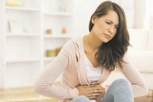 Резь в желудке - симптом патологии
