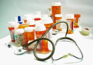 Препараты, снижающие давление, должен назначить специалист