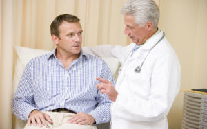 Мужские патологии должен лечить специалист