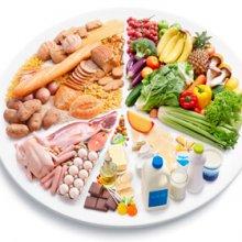 Особенности рационального питания: меню на неделю
