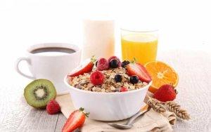 Разгрузочные дни - важная составляющая рационального питания