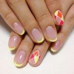 От чего ногти желтеют: выясняем вместе