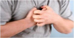 Резкая боль - основной симптом недуга