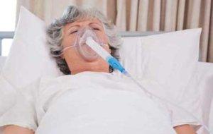 Заболевание требует срочной госпитализации