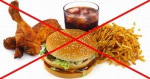 Соблюдение диеты - залог успешного лечения панкреатита