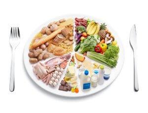 Диетическое питание - залог успешного лечения недуга