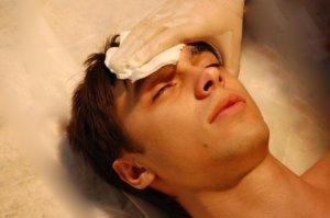 Признаки болевого шока зависят от тяжести травмы