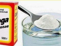 Когда можно и когда нельзя применять соду против изжоги: советы специалистов