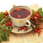 Можно ли пить чай из шиповника при беременности?