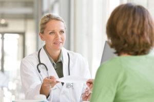 Замершая беременность требует срочного оперативного вмешательства