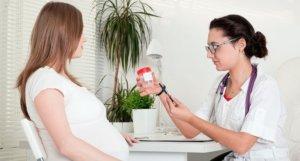 Анализ мочи - способ контроля состояния здоровья беременной женщины