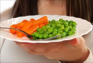Больным следует знать о рекомендуемых продуктах