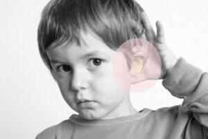 Потеря слуха - одно из осложнений недуга