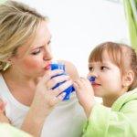 Выбираем вместе раствор для промывания носа детям