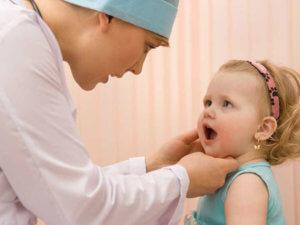 Соблюдение рекомендаций специалиста - залог успешного лечения ребенка