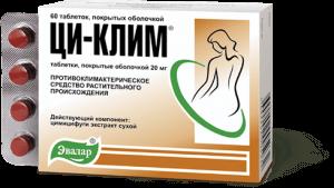 Как принимать Ци-Клим женщинам?