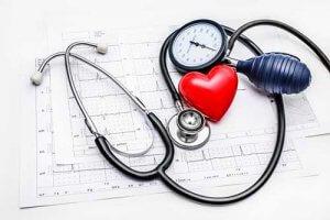 Повышение давления - повод обратиться к врачу
