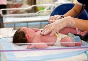 Последствия недуга - опасны для здоровья малыша