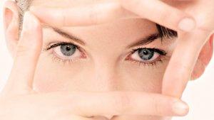 Причина офтальмопатиии - дифузные изменения щитовидной железы
