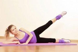 Упражнения для бедер и ягодиц: рекомендации специалистов