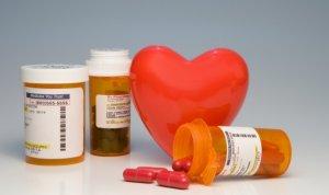 Таблетки для сердца: список самых эффективных препаратов
