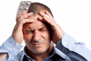 Головная боль - основной симптом недуга