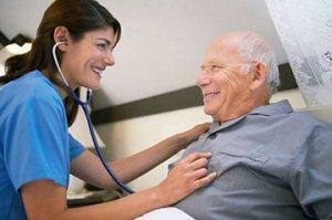 При инсульте важно вовремя начать лечение