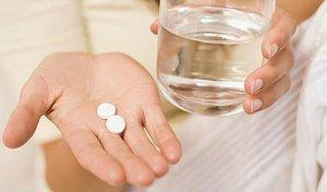 Способ лечения определяет характер заболевания