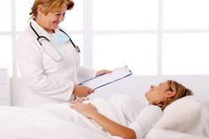 Надрыв яичника: причины и симптомы патологии, лечение, меры профилактики
