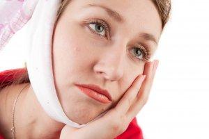 Десневой массаж - эффективный способ снятия боли