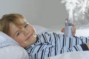 Ингаляция - эффективная процедура при лечении заболеваний органов дыхания