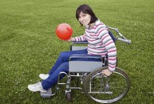 Группа инвалидности зависит от степни тяжести заолевания