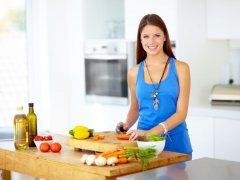 Особенности питания при молочнице у женщин