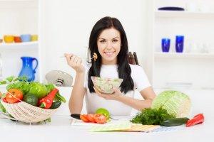 Правильное питание - залог скорейшео выздоровления