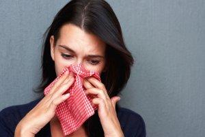 Важно определить причину заложенности носа