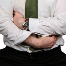 Болит в правом подреберье при кашле: что делать