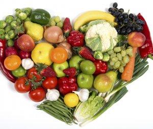 Соблюдение диеты - залог успешного лечения