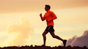 Бег по утрам - залг здоровья и красивой фигуры
