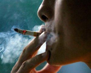 Курение - частая причина появления патологий