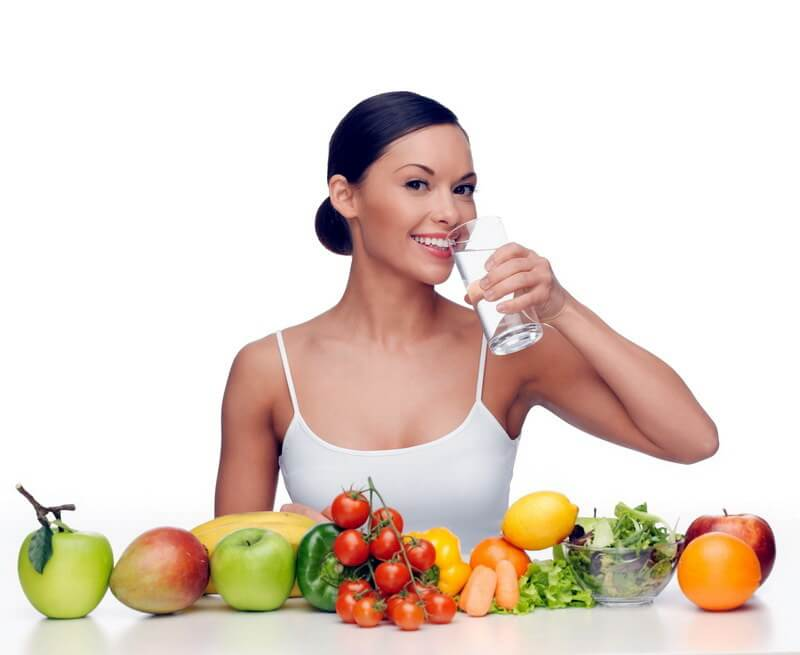 Диеты для быстрого и безвредного похудения