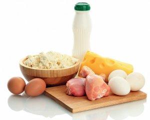 Рациональное питание - залог крепких нервов