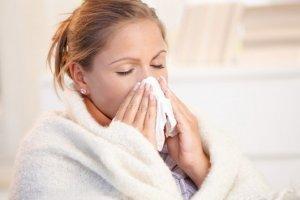 Кашель -частый симптом простудного заболевания