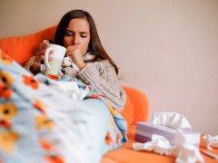 Особенности лечения кашля при беременности в 1 триместре