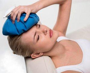 Головные боли - основной симптом недуга