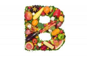 В каких продуктах много витамина В и, как он влияет на организм?