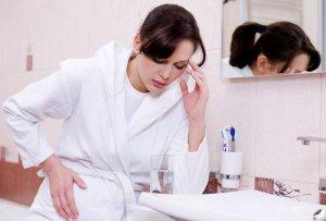 Признаки гестоза при беременности: основные симптомы патологии