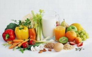 Правильное питание - залог успешног лечения недуга