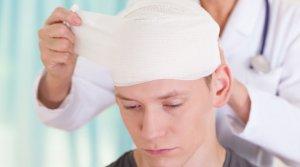 Сотрясение мозга - повод срочно обратиться к врачу