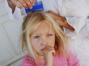 Признаки вшей на голове: основные симптомы педикулеза